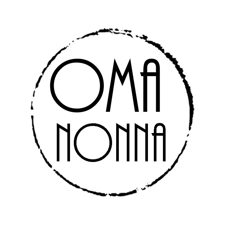 Logo da Marca Omanonna.