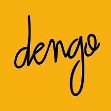 Logo da Marca Dengo.