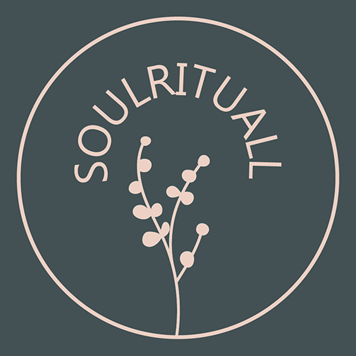 Logo da Marca Soulrituall.