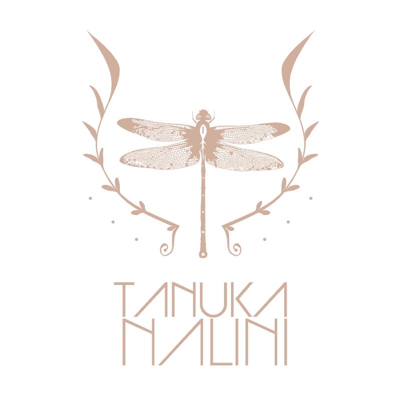 Logo da Marca Tanuka Nilini.