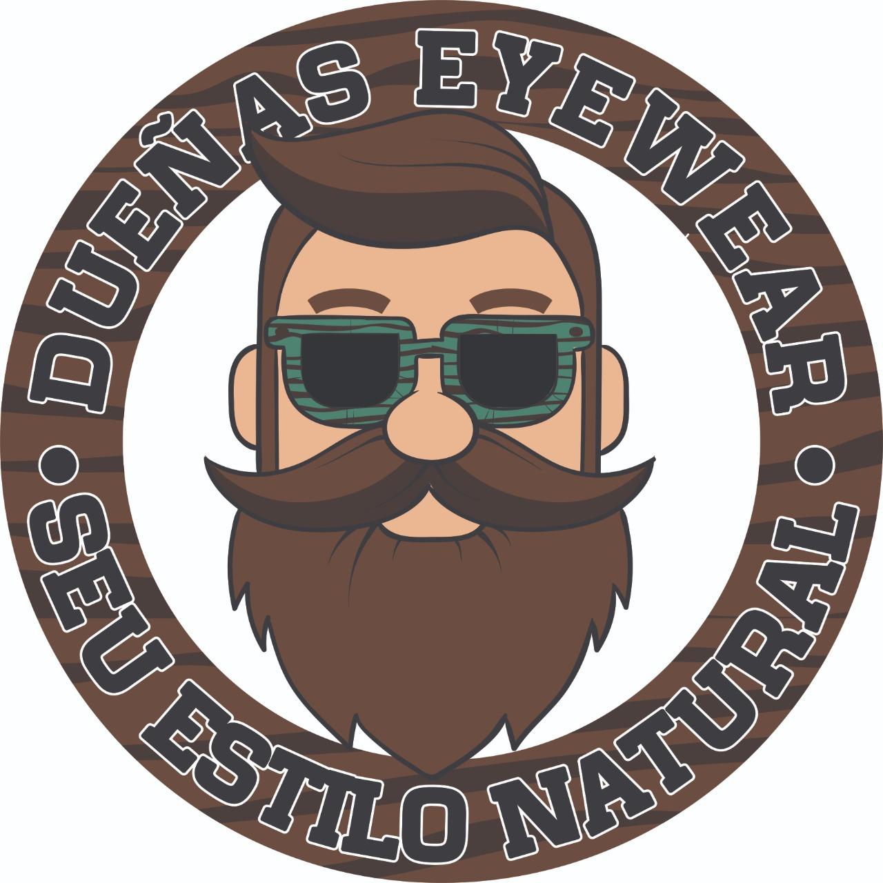 Dueñas Eco Eyewear.