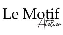Logo da Marca Atelier Le Motif.