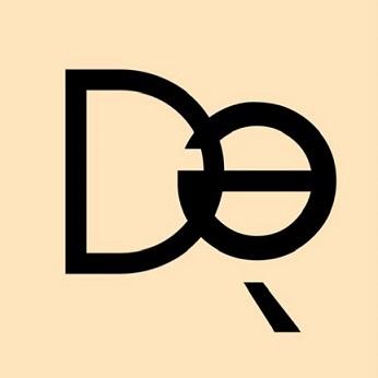 Logo da Marca Dèzan.