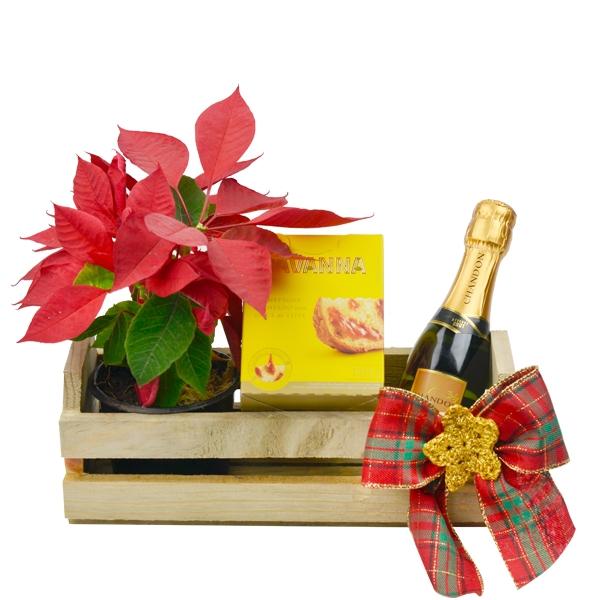 Natal para Brindar | Entrega de Cestas de Presentes e Kits com Bebidas: Vinhos, Cervejas e Espumantes